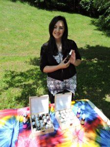 Energie- und Natupraxis Manuela Weber, Aromatherapie, ätherische Öle, Aromafachberatung