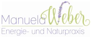 Logo Manuela Weber, Energe- und Naturpraxis Energetiker, Reiki, Ätherische Öle,